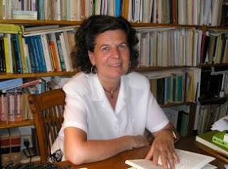 La literatura en la literatura, Rosa Navarro Durán