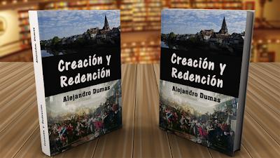 Reedicion de Creacion y Redencion