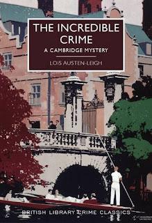 Best british mystery books 2017