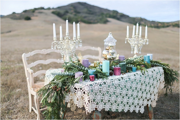 Southern California Wedding Ideas And Inspiration Winter Bohemian