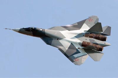HAL Sukhoi PMF / FGFA