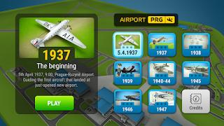 AirportPRG v1.5.3 Mod [Infinite Cash/Free Upgrades] + Obb Data