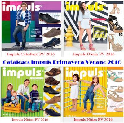 catalogos 2016 impuls pv