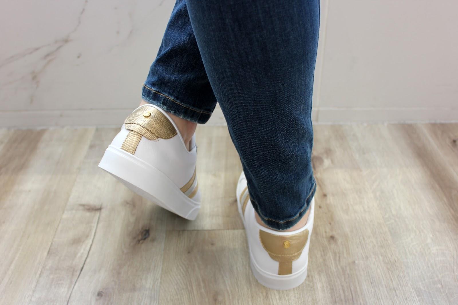 705234e74c33 Style Element  Kaanas  Tatacoa  Sneaker in White.