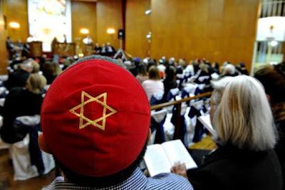Yom Kipur, evento mais importante do calendário judeu