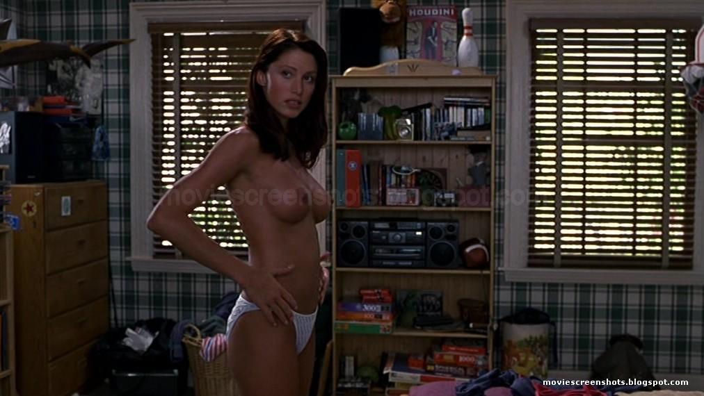 Shannon elizabeth desnuda