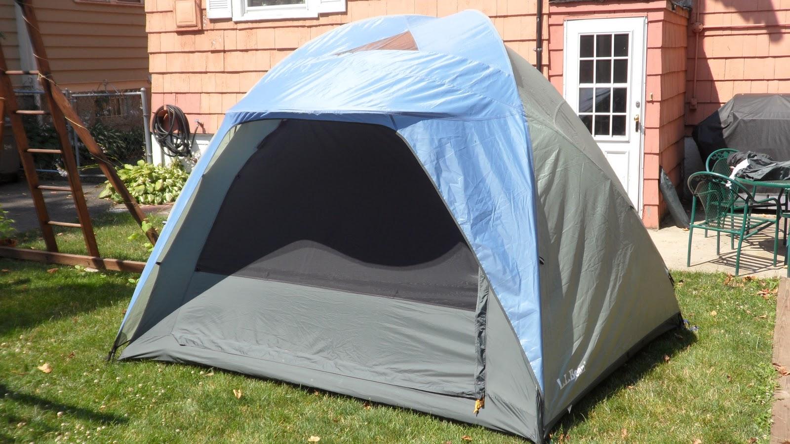 L L Bean Dome Tent 6 For Sale L L Bean Dome Tent 6 For Sale