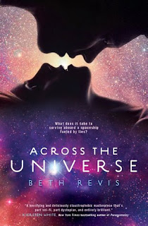 Across The Universe by Beth Revis