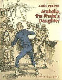 Arabella Con Gái Tên Cướp Biển - Aino Pervik