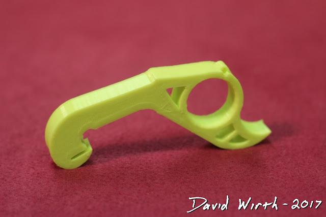 free 3d print, bottle opener