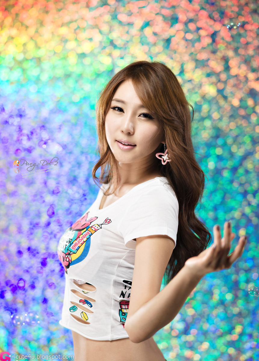 Xxx Nude Girls Choi Yu Jung - 3 Mini Teaser-6666