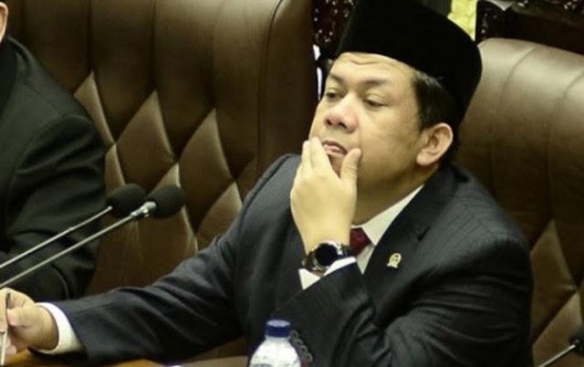 Kerusuhan Di Mako Brimob, Si Fahri Hamzah Malah Tuding Disebabkan Adanya Pejabat yang Tak Mau Pindah ke LP, Mau Bilang Itu AHOK?