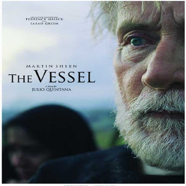 The Vessel, The Vessel Synopsis, The Vessel Trailer, The Vessel Review