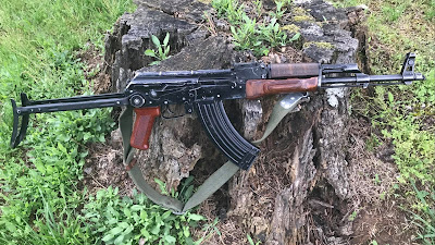 BFPU-Polish-1984-AK74