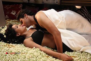Manoj Nandam Smitika Acharya starring Ye Rojaithe Chusano Movie Romantic Song Stills  0014.jpg