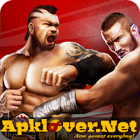 Champion Fight 3D MOD APK unlimited money