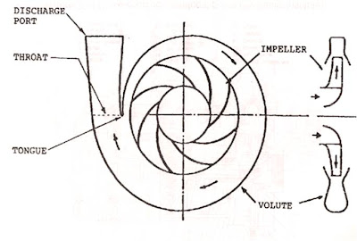 The First Electric Motor Diagram