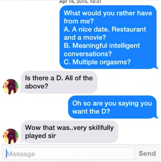 102 Tinder Pick Up Lines That Will Definitely Get You Laid 😍