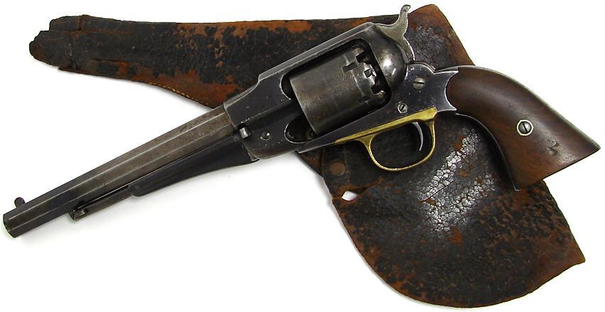 Vecchio logan le armi di hateful eight - Arme a feu pas cher ...