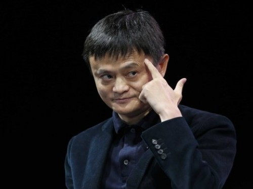 Melamar Kerja Selalu Ditolak, Bos Alibaba Malah Super Kaya