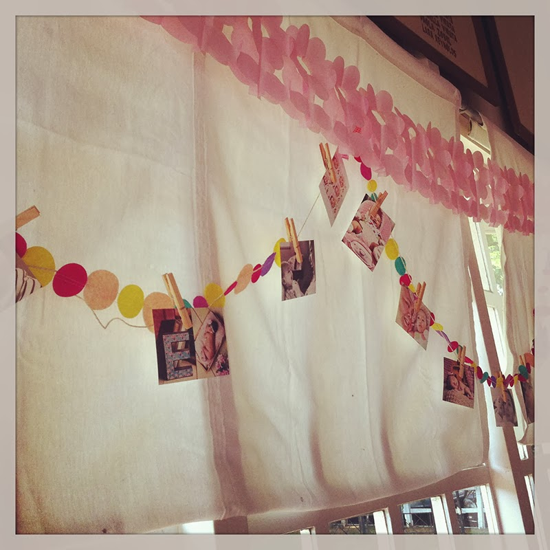 I Try DIY | Christening for Brianna Elise