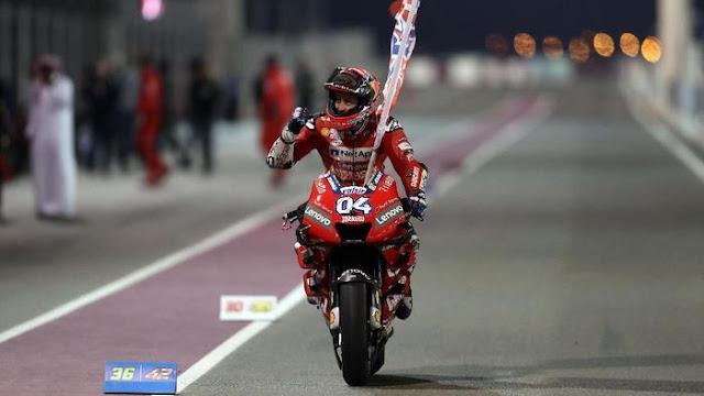 Ditolak! Protes Empat Tim soal Komponen Aero Ducati