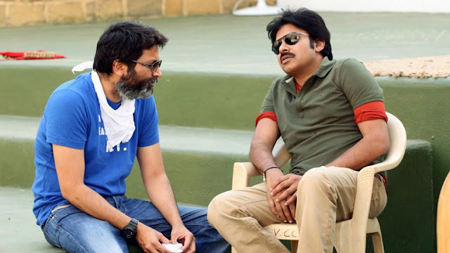 PAWAN KALYAN NEXT MOVIE