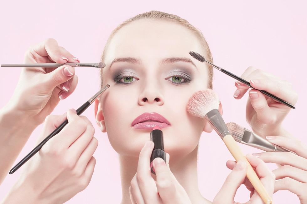 Tips Cara Make Up Dalam Hitungan Detik