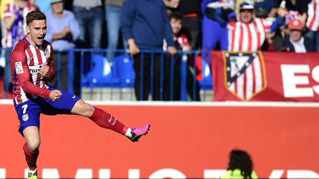 [Video] Cuplikan Gol Atletico Madrid 1-0 Rayo Vallecano (Liga Spanyol)