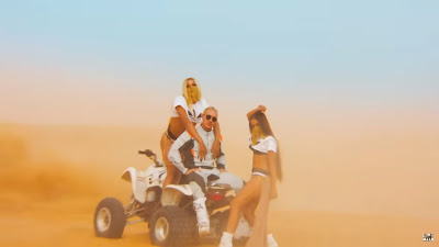 Major Lazer - Sua Cara ft. Anitta & Pabllo Vittar ( #Official #Music #Video )