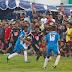 Kelurahan Paruga Juara Piala Walikota Cup