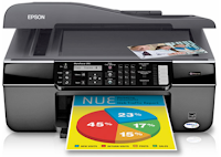 Epson WorkForce 310 Driver Setup Download For Windows and Mac