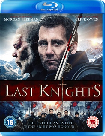 Last Knights 2015 Dual Audio Hindi 720p BluRay 900mb