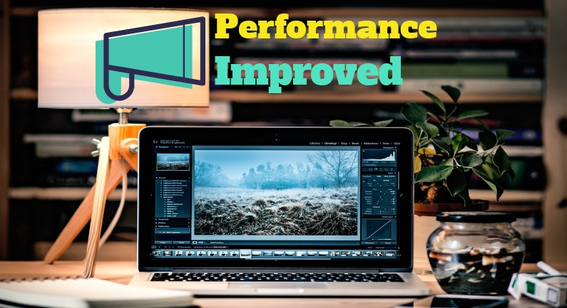 How to improve computer performance windows
