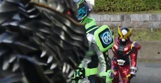 Kamen Rider Zi-O Episode 21 Subs Indonesia