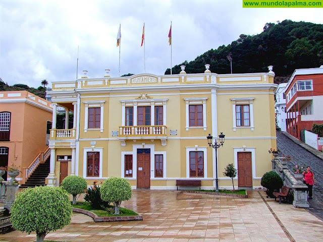 Villa de Mazo pone en marcha la primera convocatoria de subvenciones a proyectos empresariales del municipio