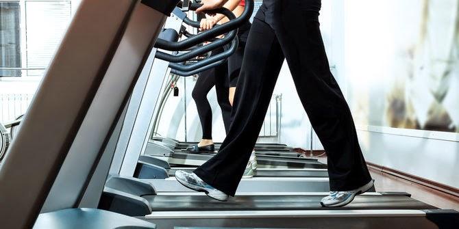 Olahraga untuk Menaikkan Berat Badan