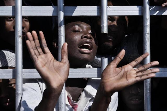 La schiavitù è tornata*