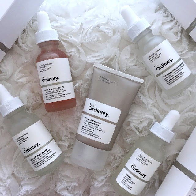 DECIEM The Ordinary Skincare Review