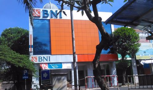 Alamat Lengkap Bank BNI Di Seluruh Banten