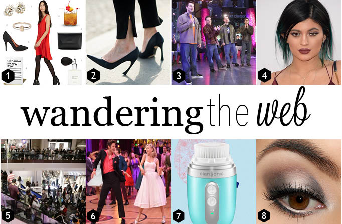 Beauty trends, shopping realities and signs you are an older millennial.