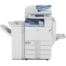 Ricoh Aficio MP C5501 Multifunction PS Download Driver