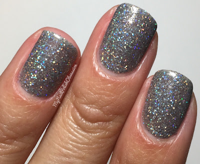 Paint Box Polish: Westerosi Collection  - Winter Is Coming