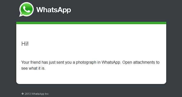 virus whatsapp