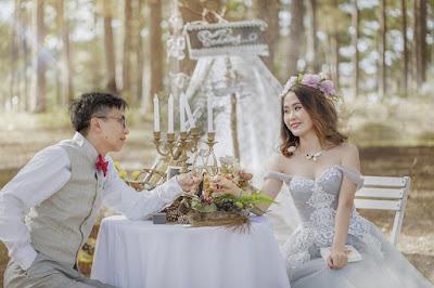 Ucapan pernikahan simple untuk pengantin baru