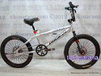 Sepeda BMX Pacific Spinix 3.0 Disc Freesytle 20 Inci
