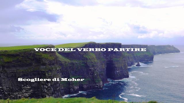 VIAGGIO IN IRLANDA VISITARE LE SCOGLIERE DI MOHER
