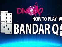 Situs BandarQ Online DivaQQ Terbaik