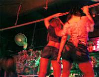 Cambodia Nightlife Girls