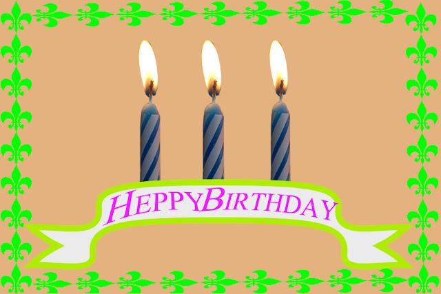 Happy Birthday Wishes, Birthday Wishes